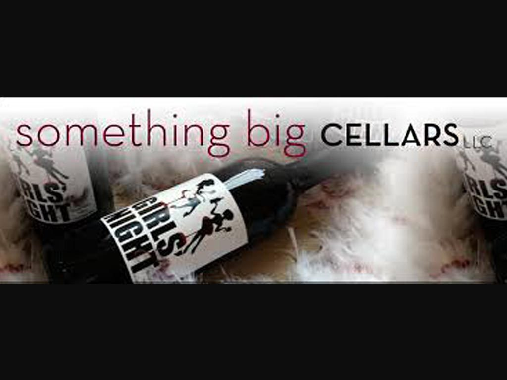 Something Big Cellars