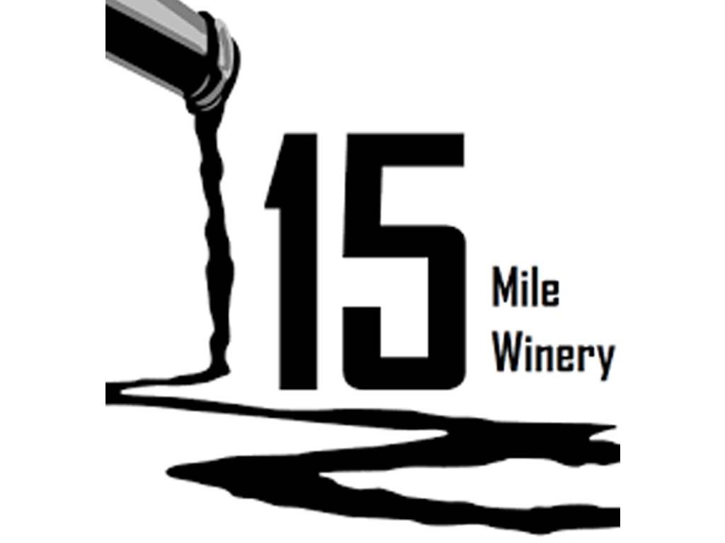 15 Mile Winery
