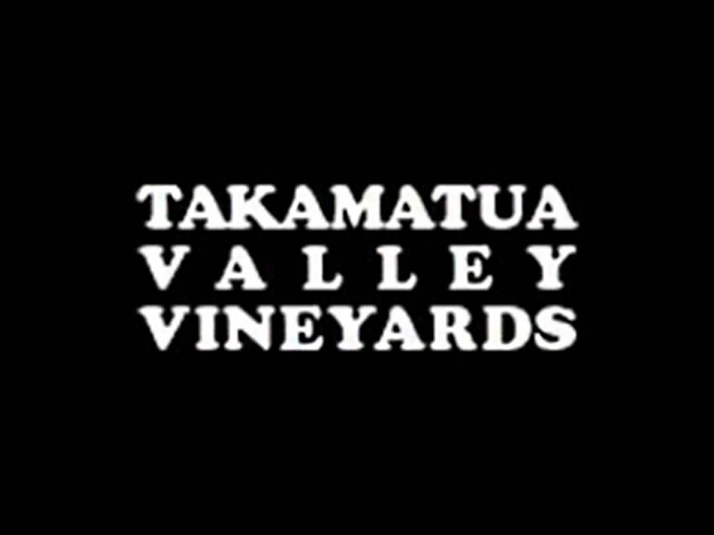 Takamatua Valley Vineyards