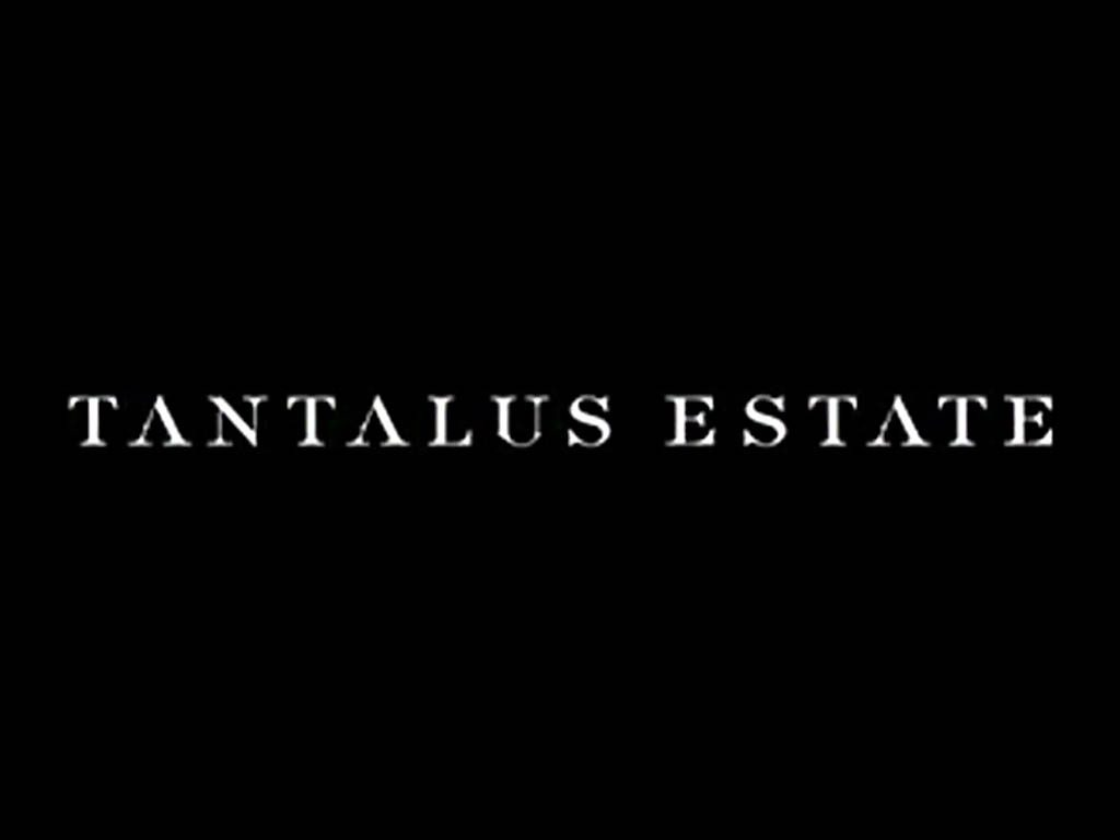 Tantalus Estate Vineyard