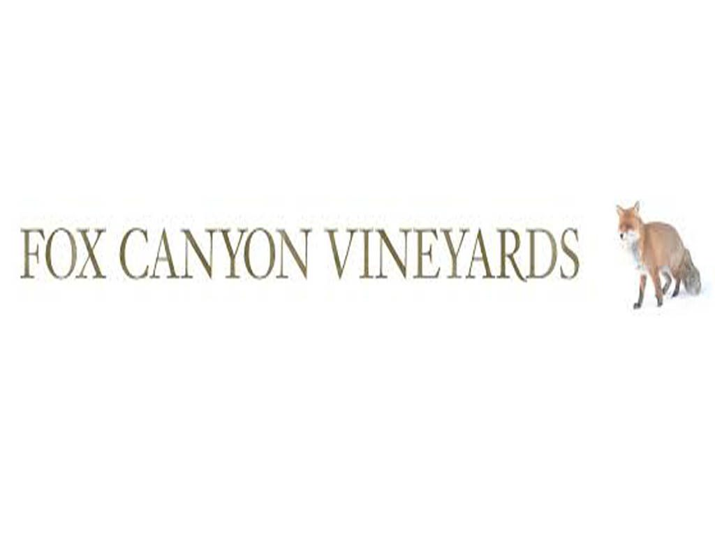 Fox Canyon Vineyards