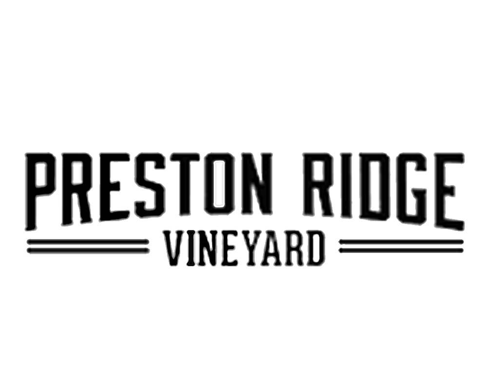 Preston Ridge Winery