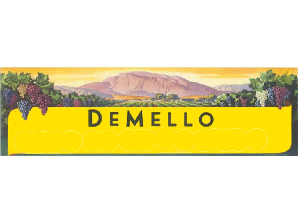 DeMello Vineyards