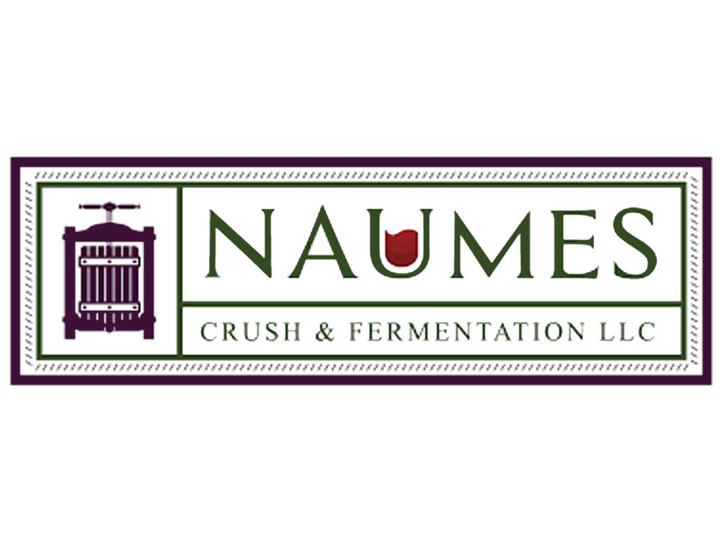 Naumes Crush and Fermentation