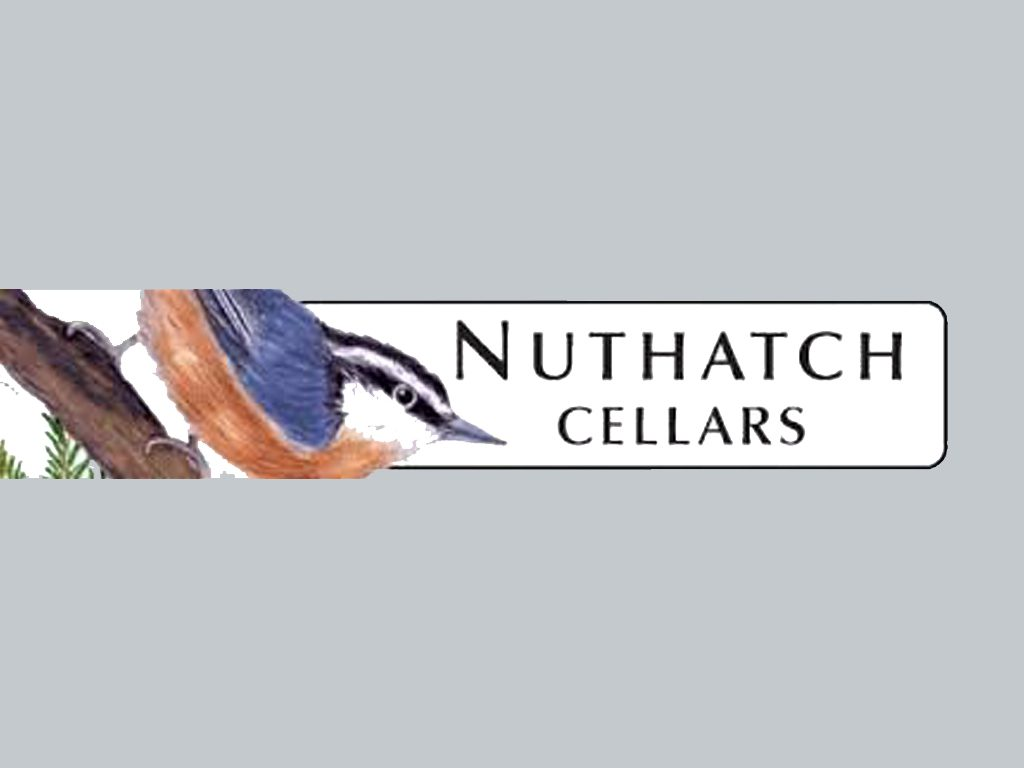 Nuthatch Cellars
