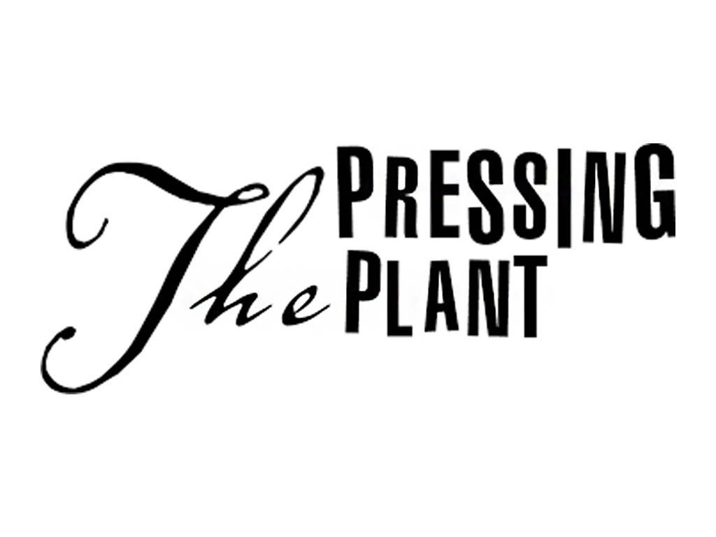 The Pressing Plant