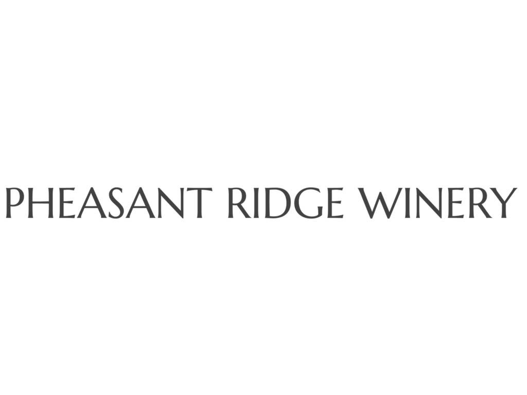 Pheasant Ridge Winery