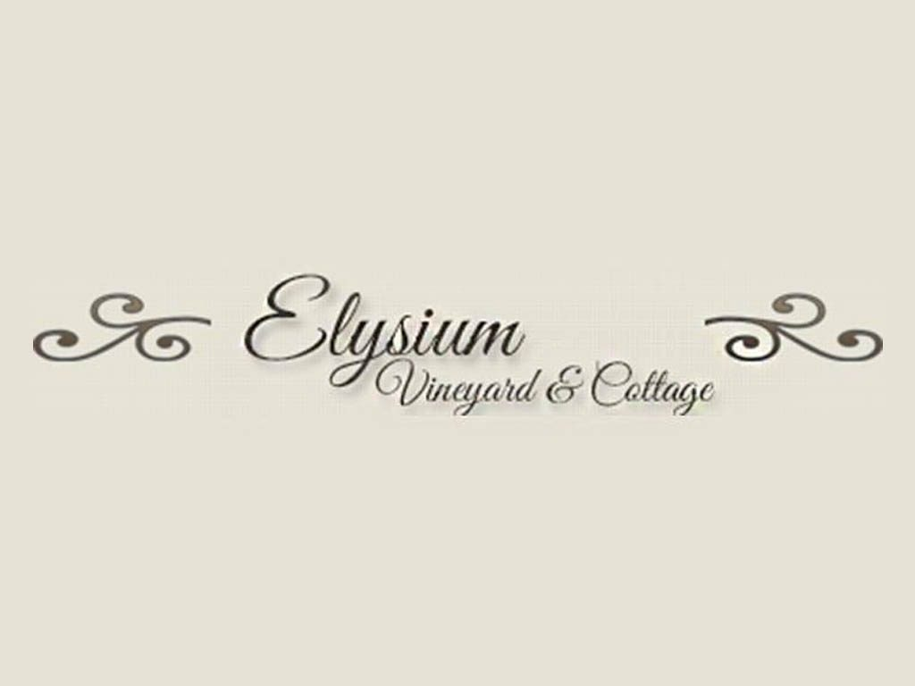 Elysium Vineyard and Cottage