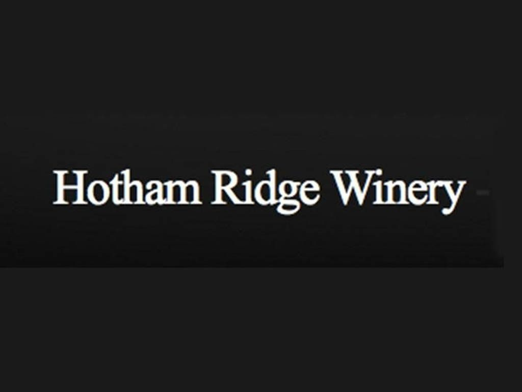 Hotham Ridge Winery