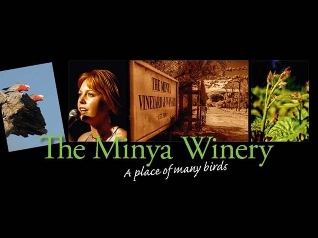 The Minya Winery