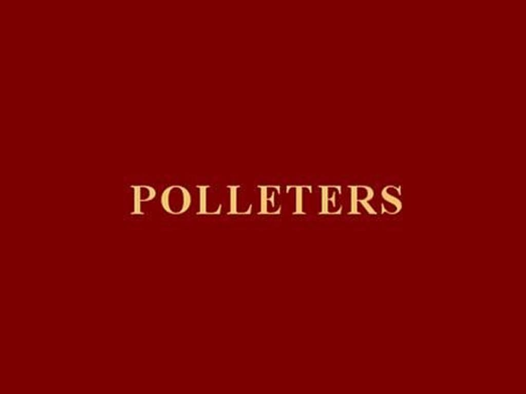 Polleters
