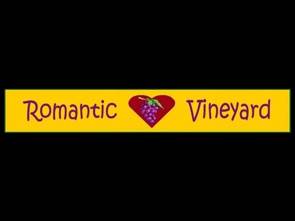 Romantic Vineyard