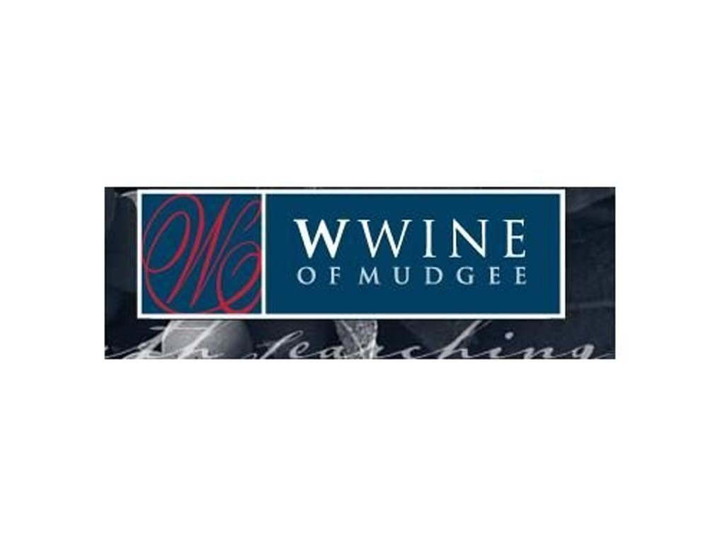 W Wine of Mudgee