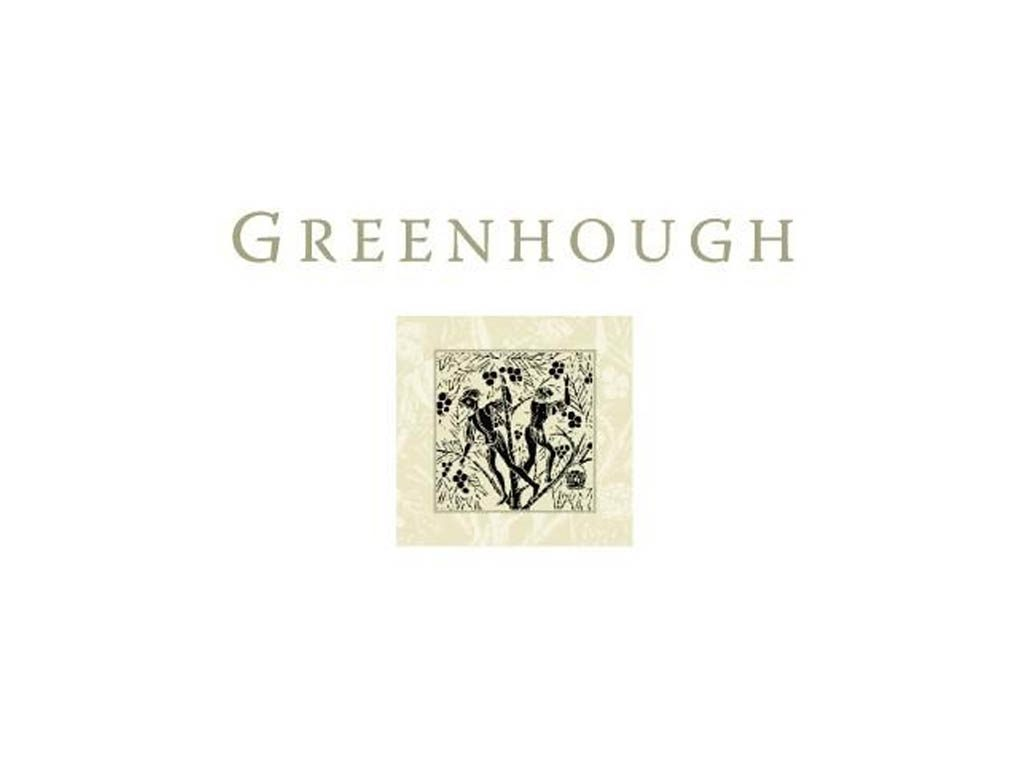 Greenhough Vineyard