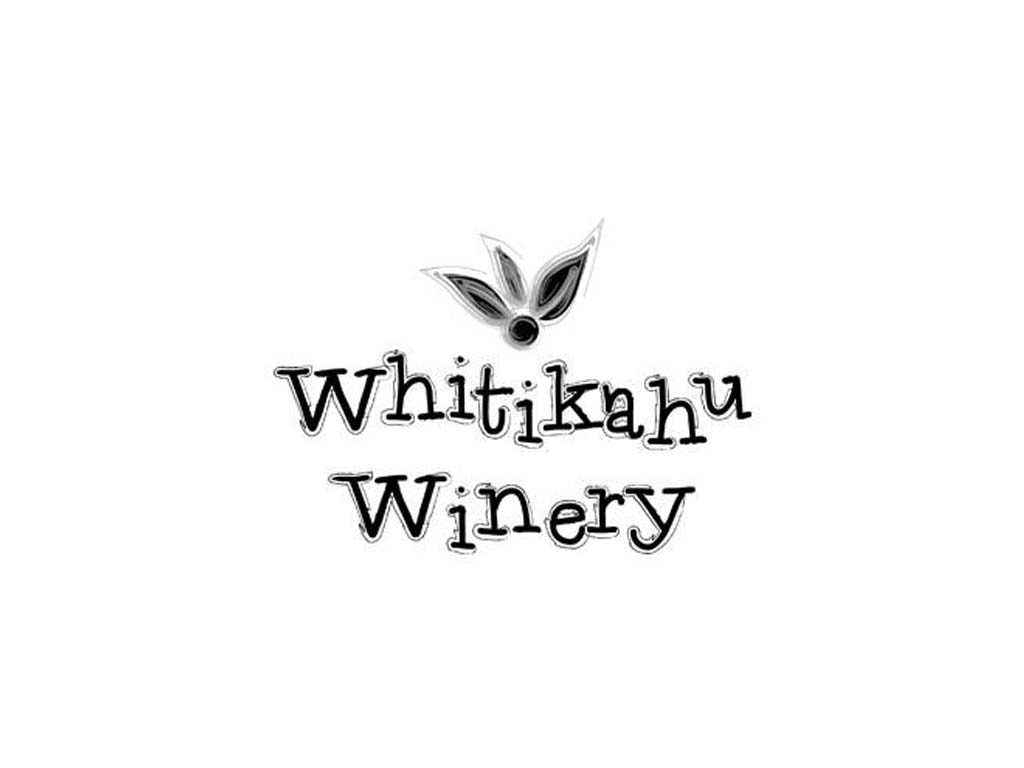 Whitikahu Winery