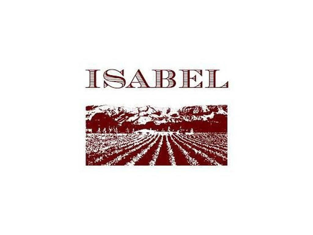 Isabel Estate Vineyard