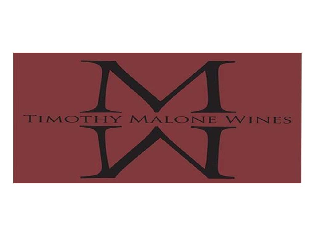 Timothy Malone Wines