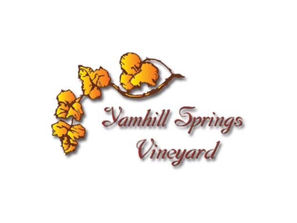 Yamhill Springs Vineyard