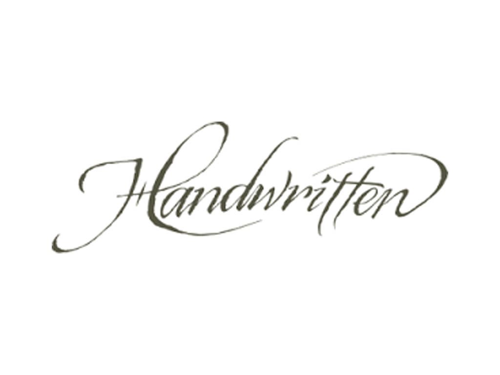 Handwritten Wines