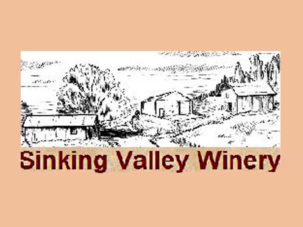 Sinking Valley Winery