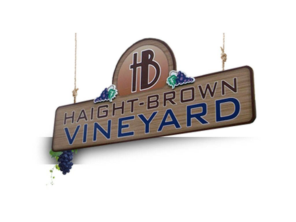 Haight Brown Vineyard
