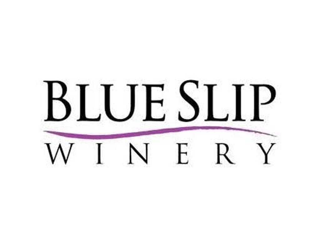 Blue Slip Winery