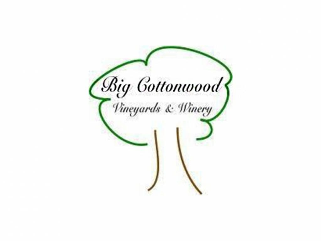 Big Cottonwood Vineyards & Winery