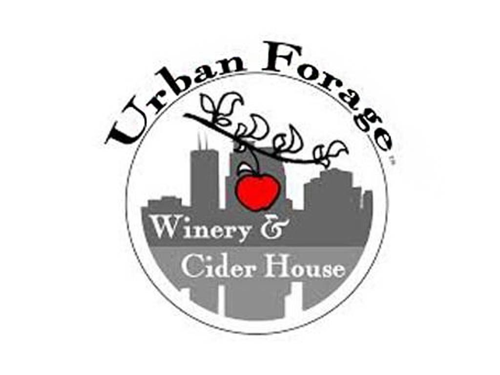 Urban Forage Winery and Cider House