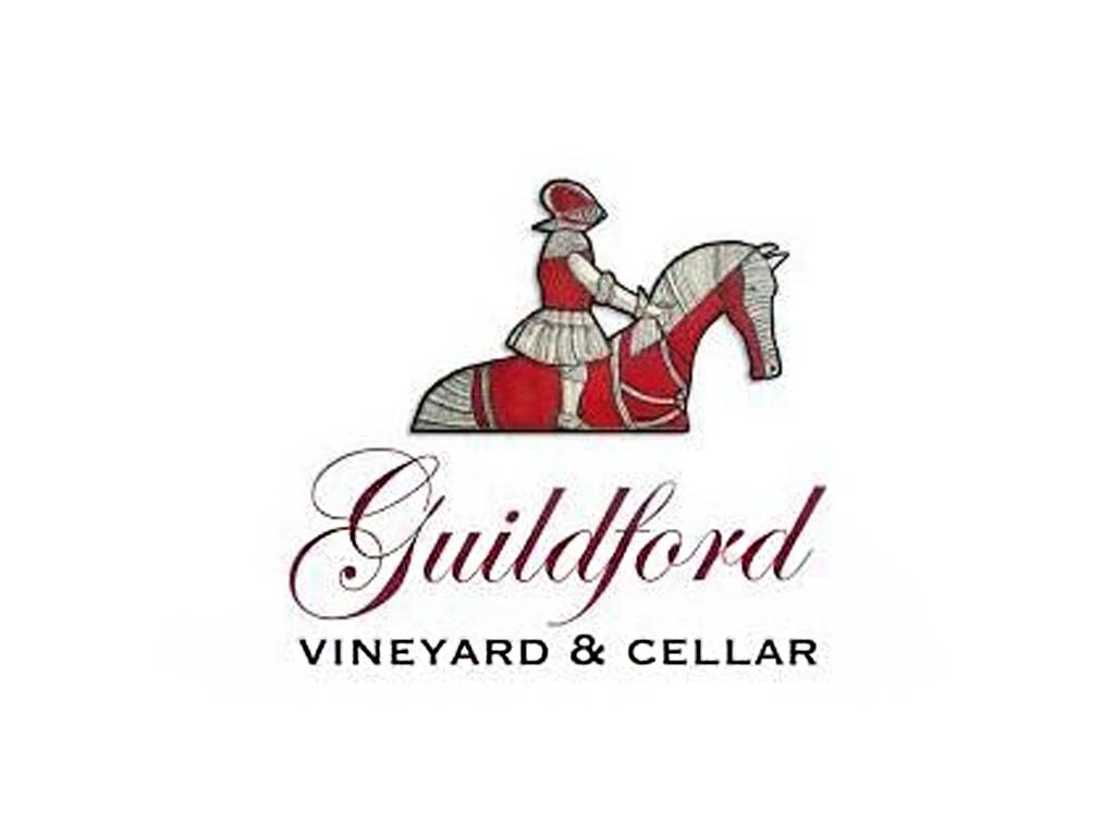 Guildford Vineyard and Cellar