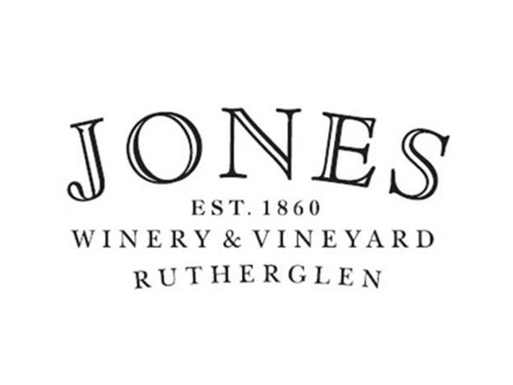 Jones Winery & Vineyard