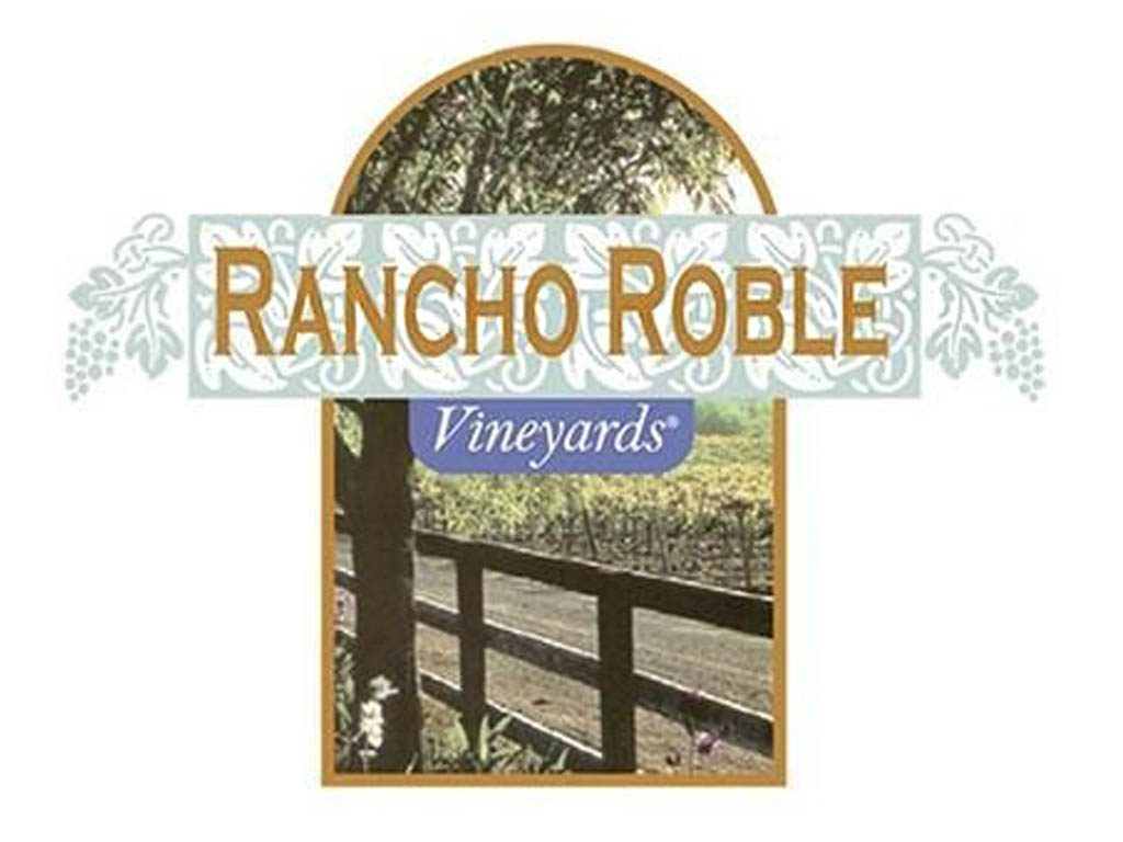 Rancho Roble Vineyards