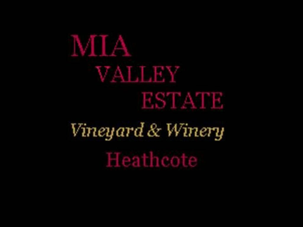 Mia Valley Estate