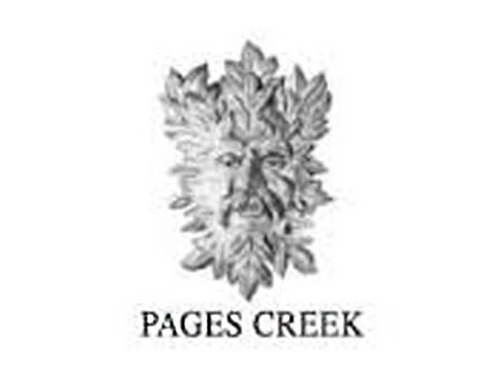 Pages Creek Wine