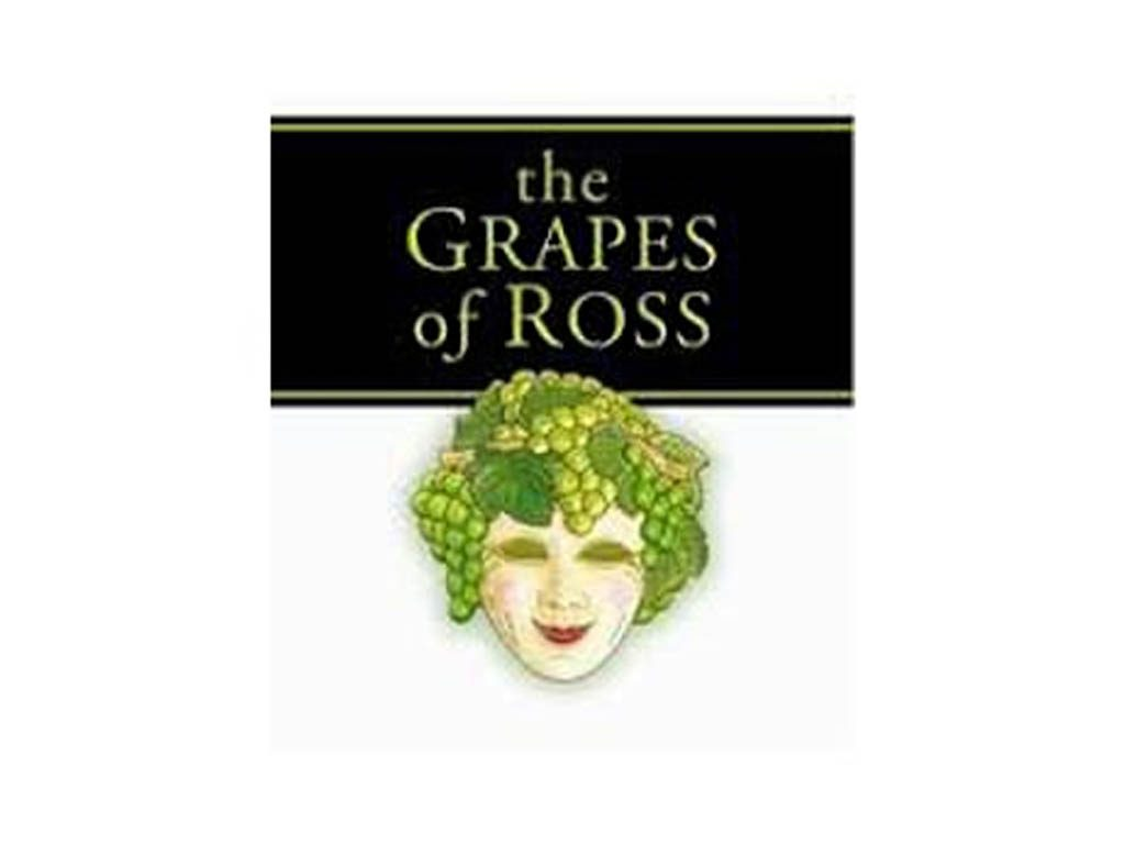 The Grapes of Ross
