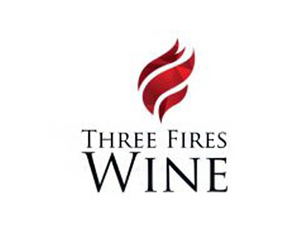 Three Fires Wine