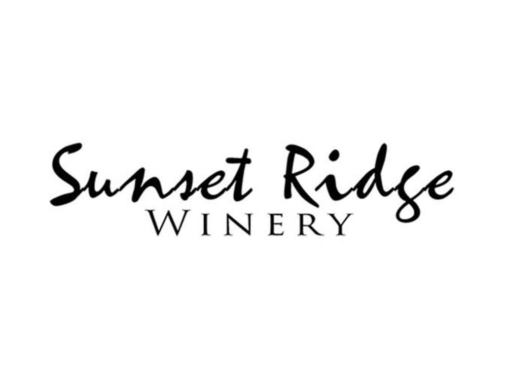 Sunset Ridge Winery