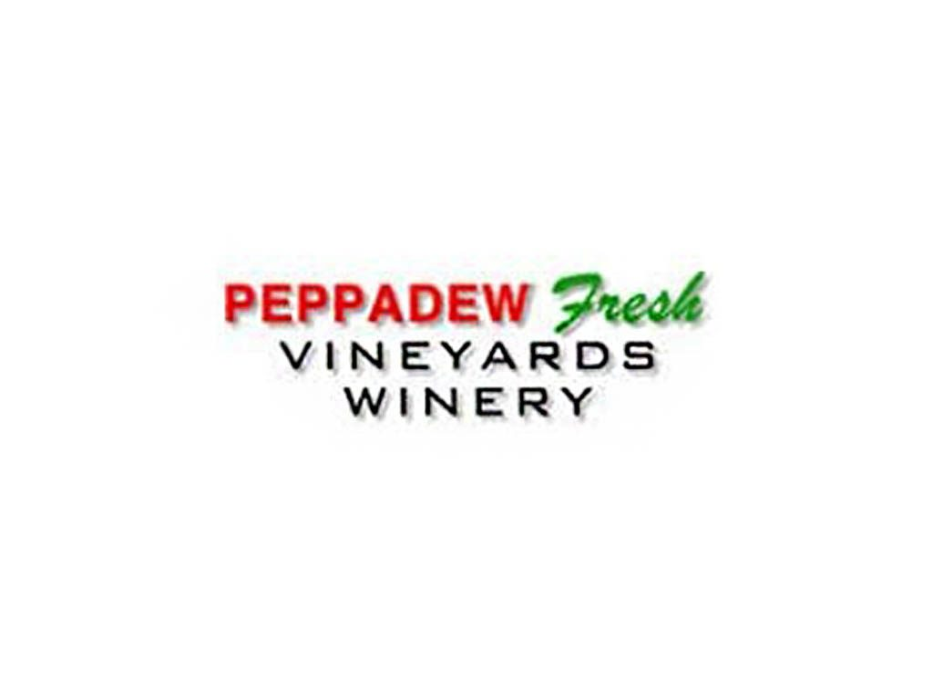 Peppadew Fresh Vineyards Winery