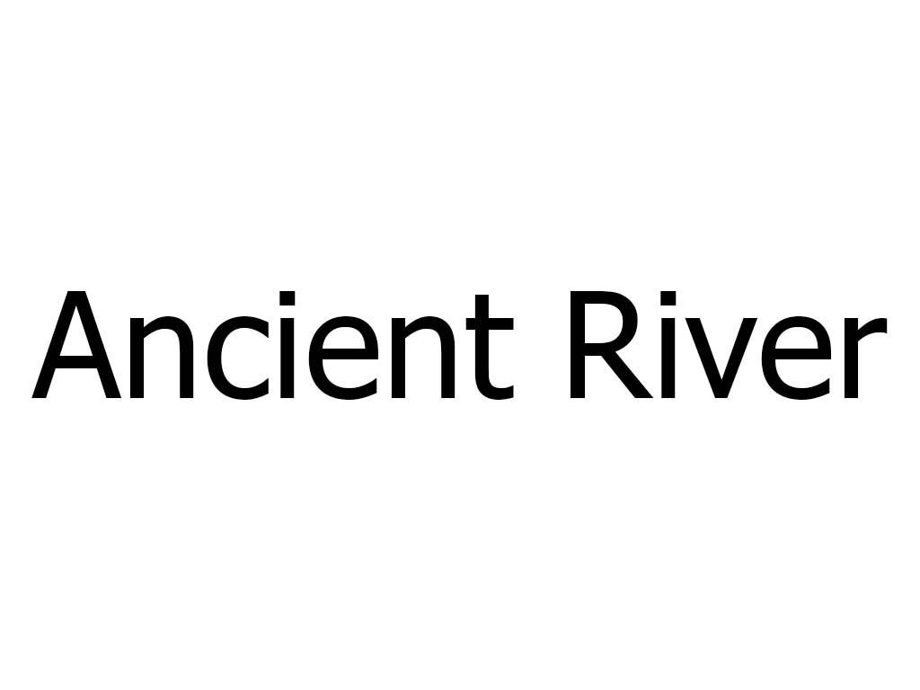 Ancient River