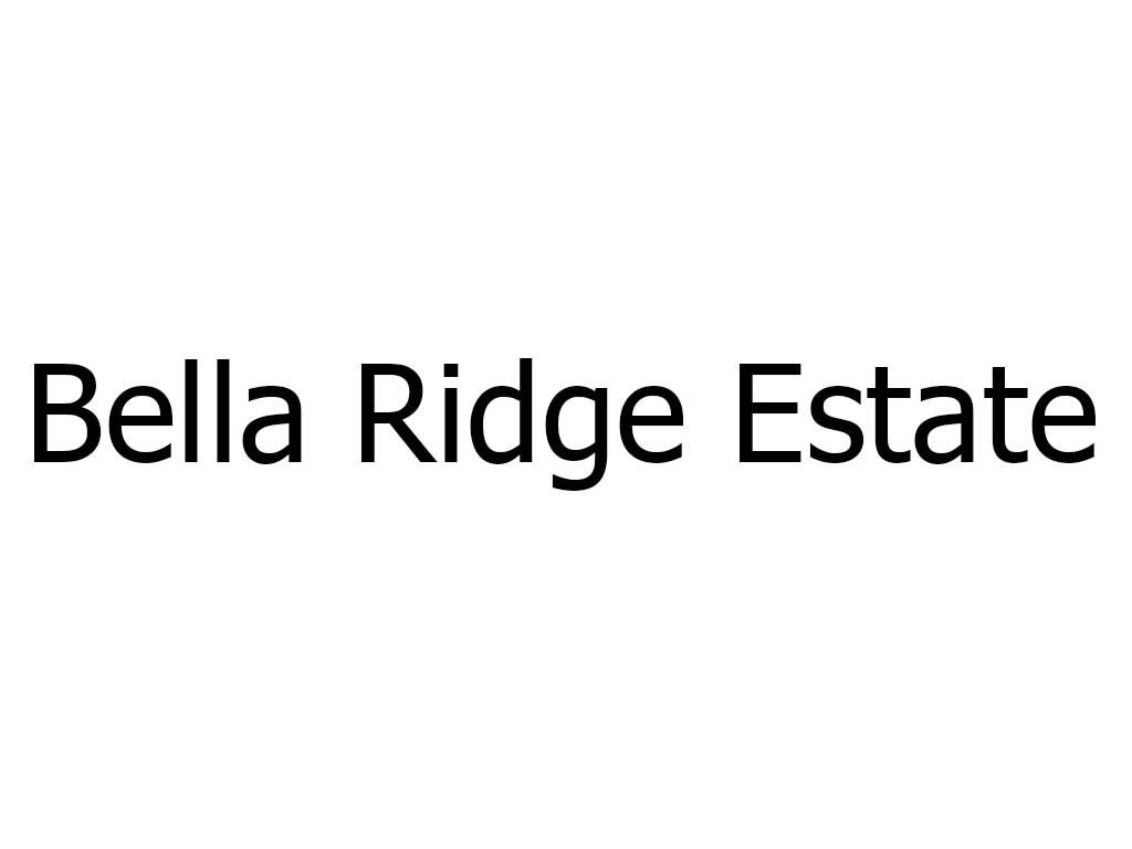 Bella Ridge Estate