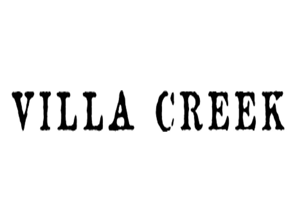 Villa Creek Cellars