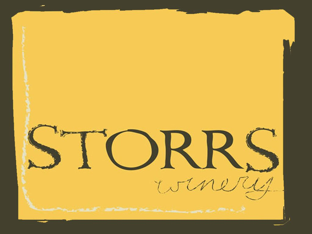 Storrs Winery & Vineyards