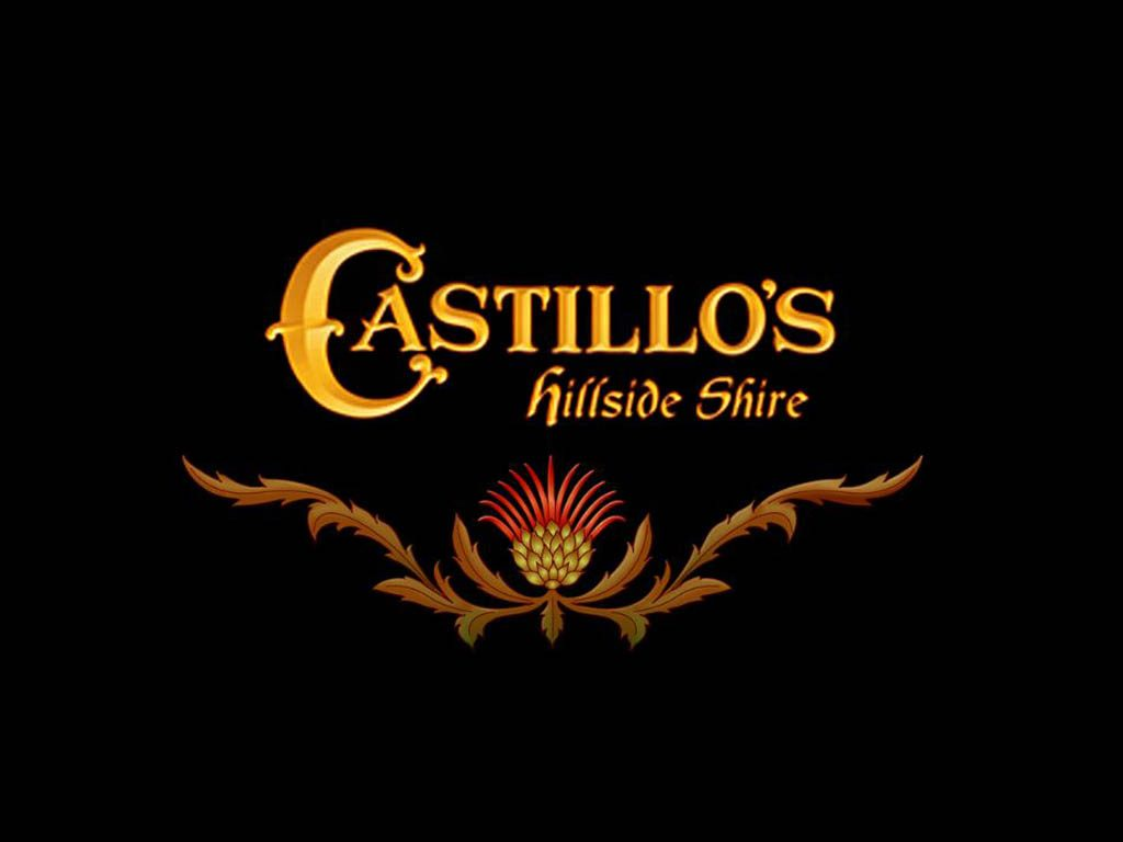 Castillo's Hillside Shire Winery