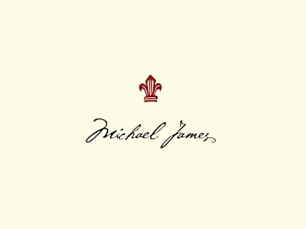 Michael James Wines