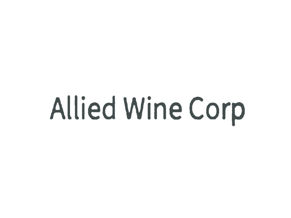 Allied Wine Corporation