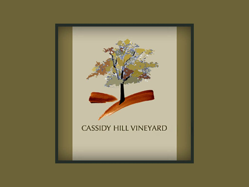Cassidy Hill Vineyard