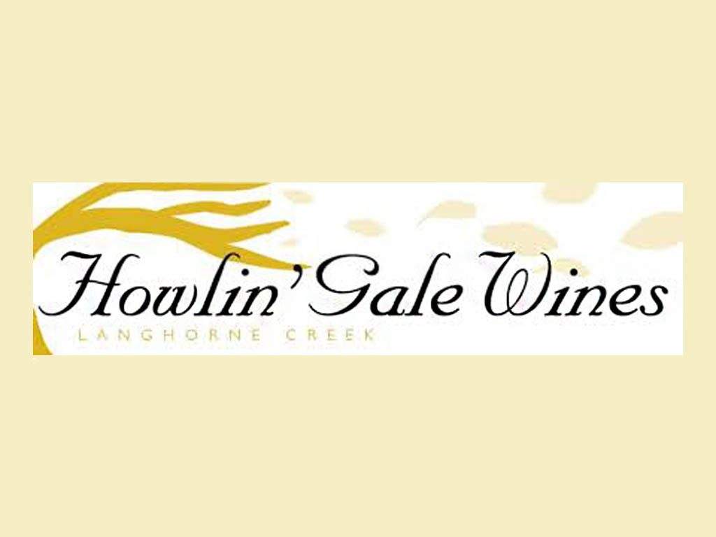 Howlin' Gale Wines