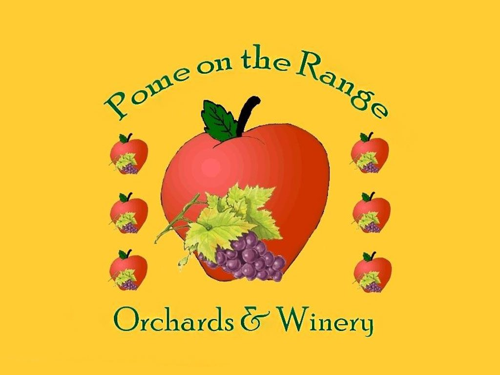 Pome on the Range Orchard & Winery