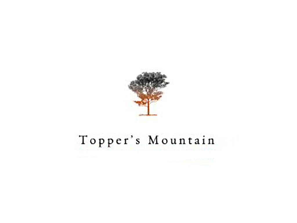 Topper's Mountain