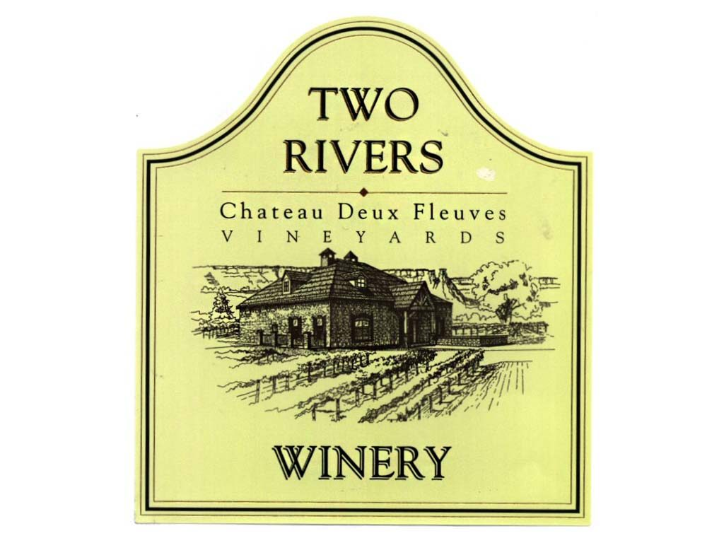Two Rivers Winery