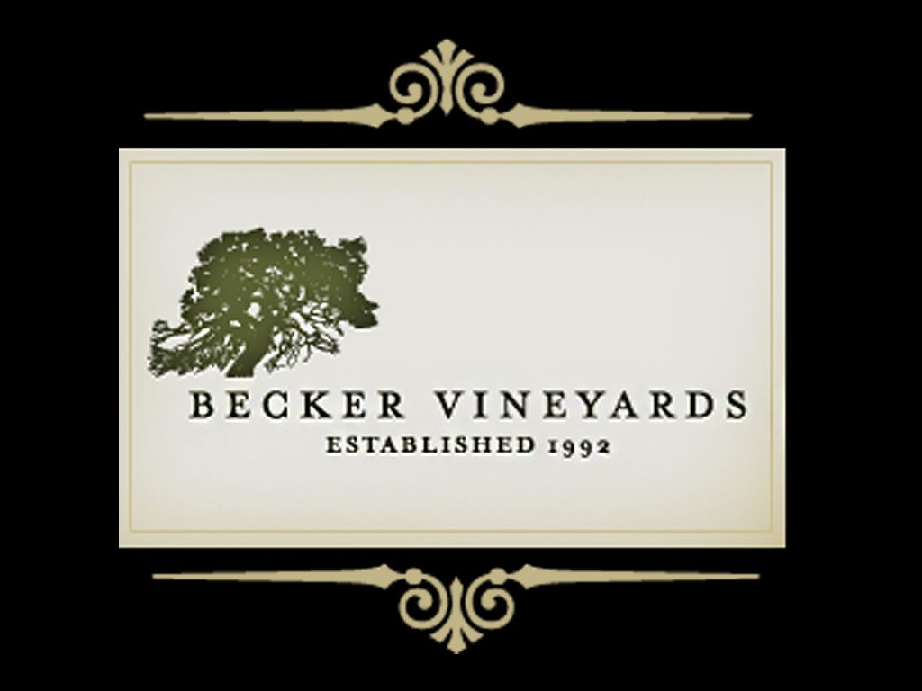 Becker Vineyards